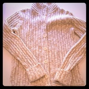 M by Michael Stars cardigan sweater size 1 S